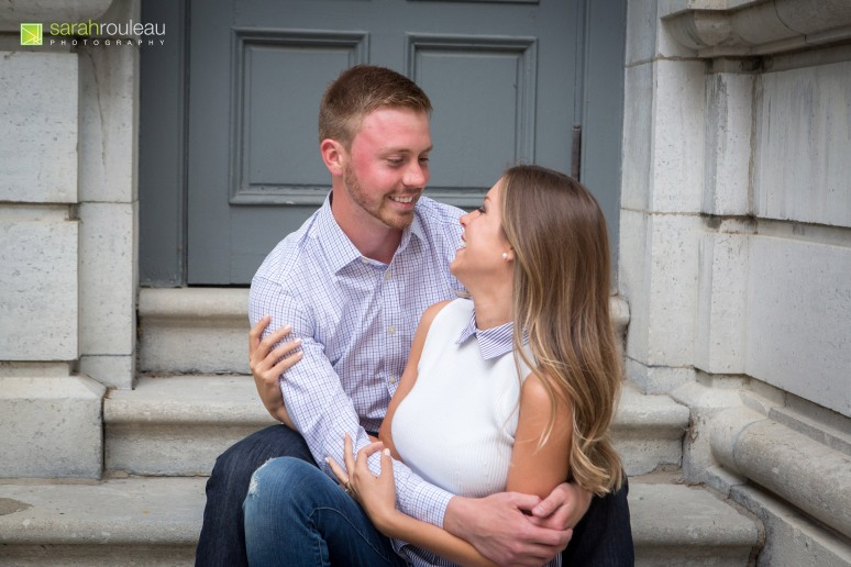 kingston wedding photographer - kingston engagement photographer - sarah rouleau photograhy - emily and brad-2