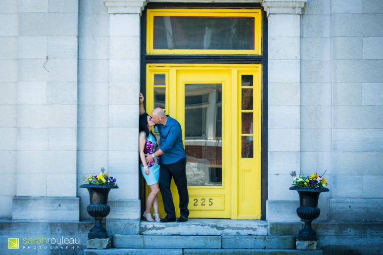 kingston wedding photographer - kingston engagement photographer - sarah rouleau phtography - Lisa and leon (10 of 23)