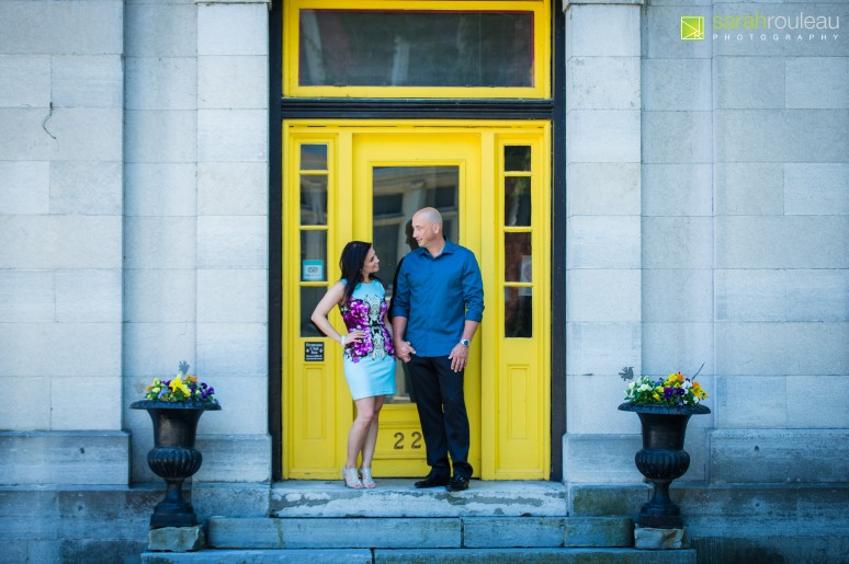 kingston wedding photographer - kingston engagement photographer - sarah rouleau phtography - Lisa and leon (11 of 23)
