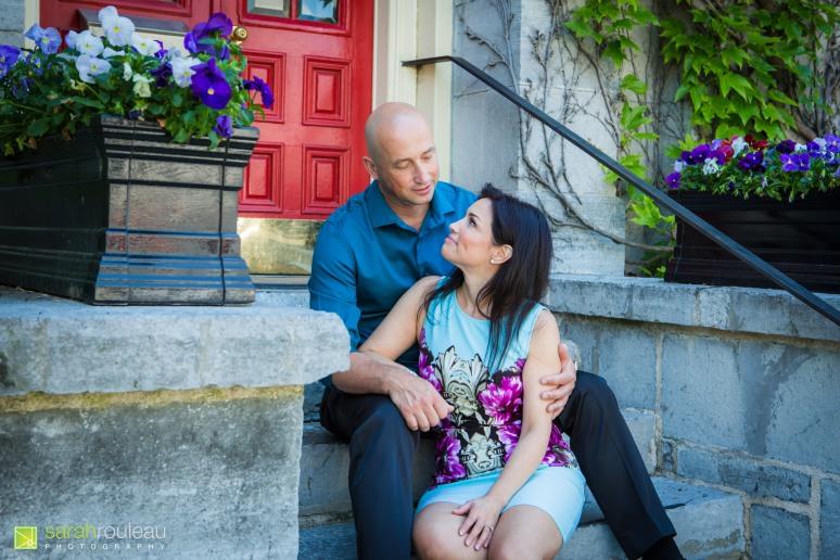 kingston wedding photographer - kingston engagement photographer - sarah rouleau phtography - Lisa and leon (12 of 23)