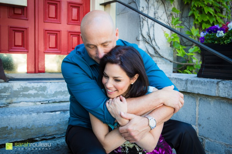 kingston wedding photographer - kingston engagement photographer - sarah rouleau phtography - Lisa and leon (13 of 23)
