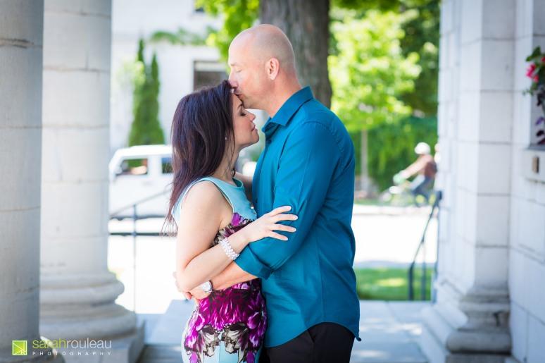 kingston wedding photographer - kingston engagement photographer - sarah rouleau phtography - Lisa and leon (2 of 23)