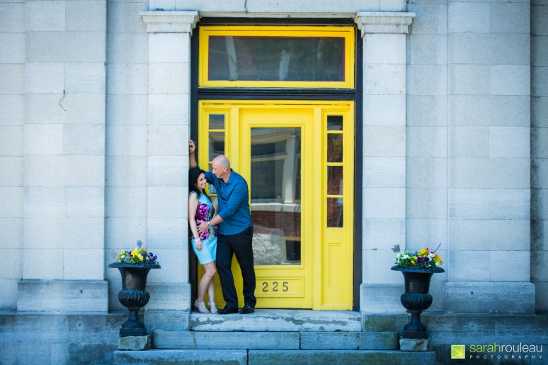 kingston wedding photographer - kingston engagement photographer - sarah rouleau phtography - Lisa and leon (9 of 23)