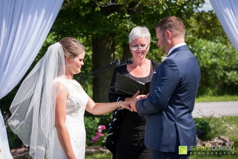 kingston wedding photographer - sarah rouleau photography - BethAnn and Ben-36