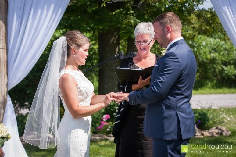 kingston wedding photographer - sarah rouleau photography - BethAnn and Ben-37