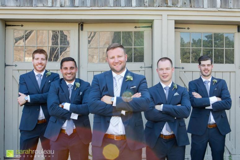 kingston wedding photographer - sarah rouleau photography - BethAnn and Ben-61