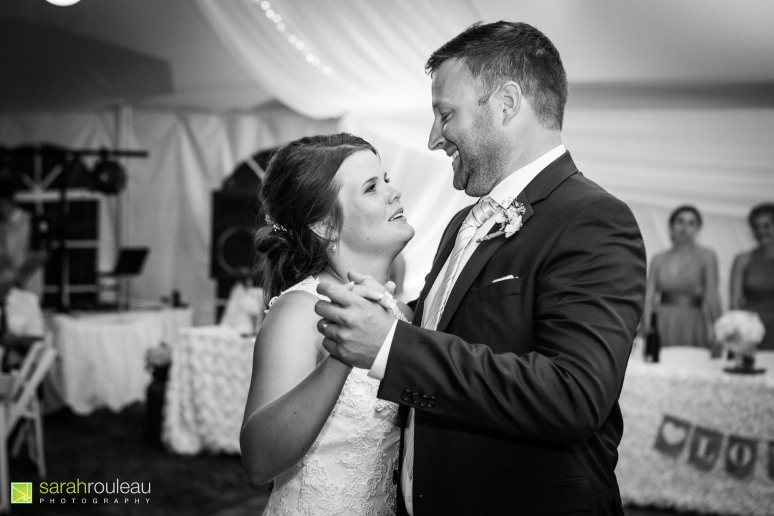 kingston wedding photographer - sarah rouleau photography - BethAnn and Ben-93