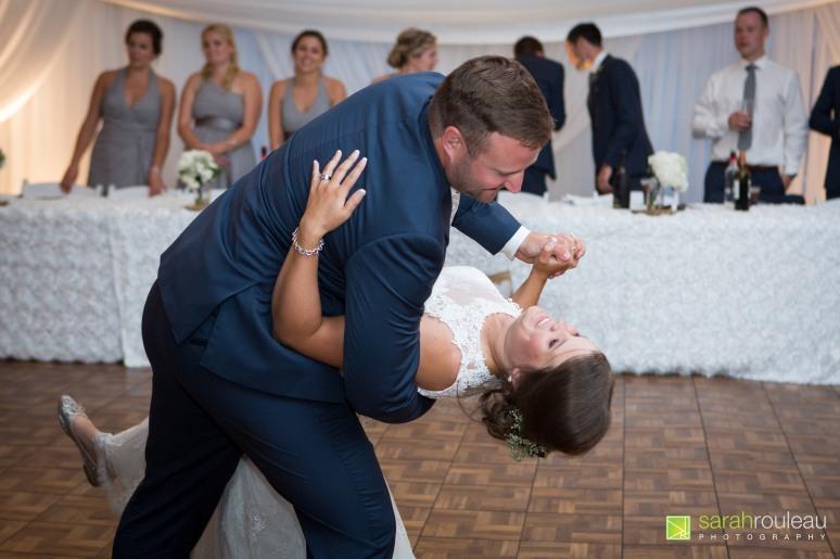 kingston wedding photographer - sarah rouleau photography - BethAnn and Ben-94
