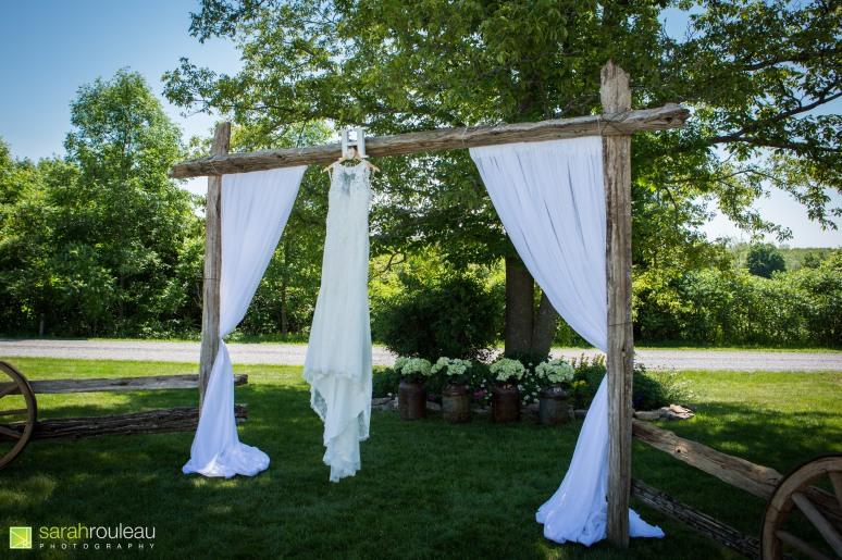 kingston wedding photographer - sarah rouleau photography - BethAnn and Ben