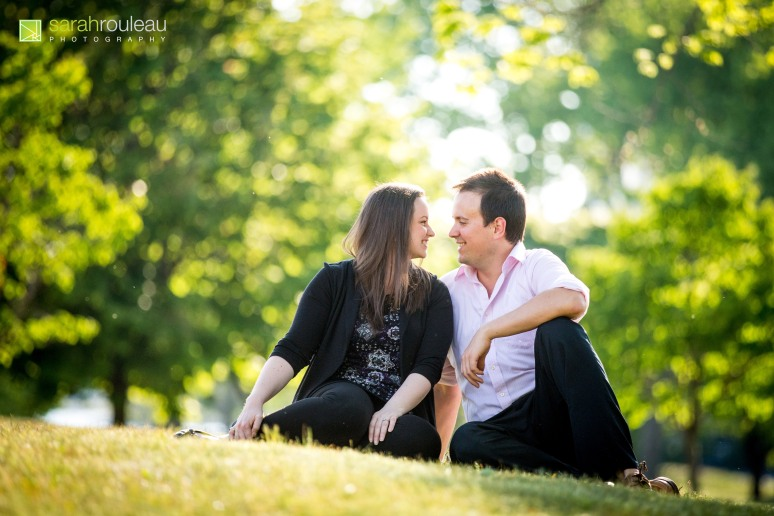 kingston wedding photographer - sarah rouleau photography - meagan and chad