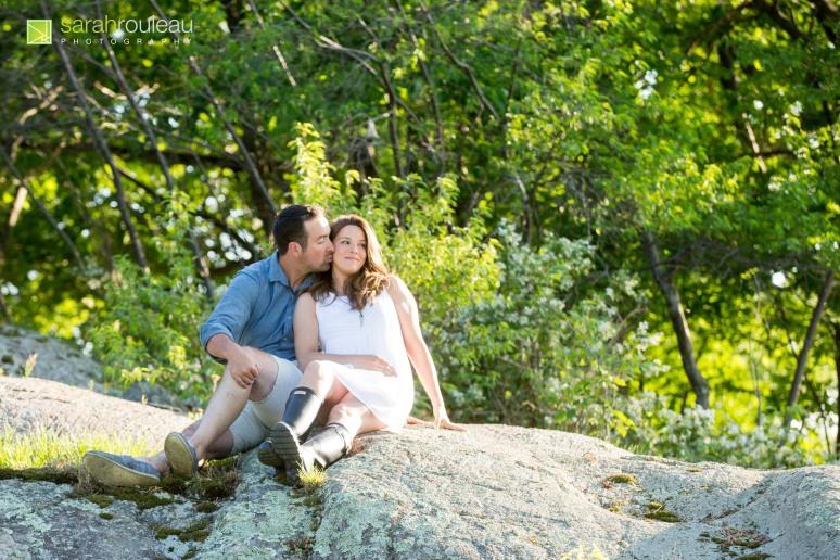 kingston wedding photogrpher - kingston engagement photographer - sarah rouleau phtotography - amanda and sean-4
