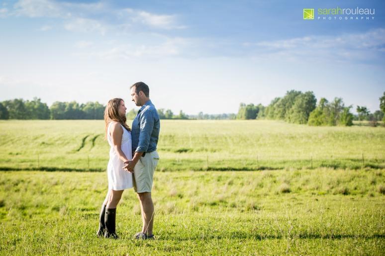 kingston wedding photogrpher - kingston engagement photographer - sarah rouleau phtotography - amanda and sean-5