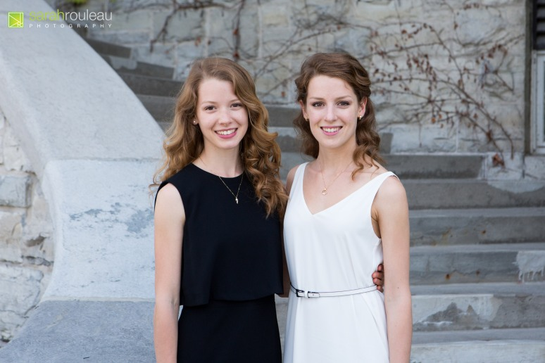 kingston wedding photogrpher - sarah rouleau phtotography - Emily's Convocation
