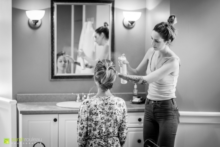 kingston wedding photographer - sarah rouleau photography - Emily and Brad-10
