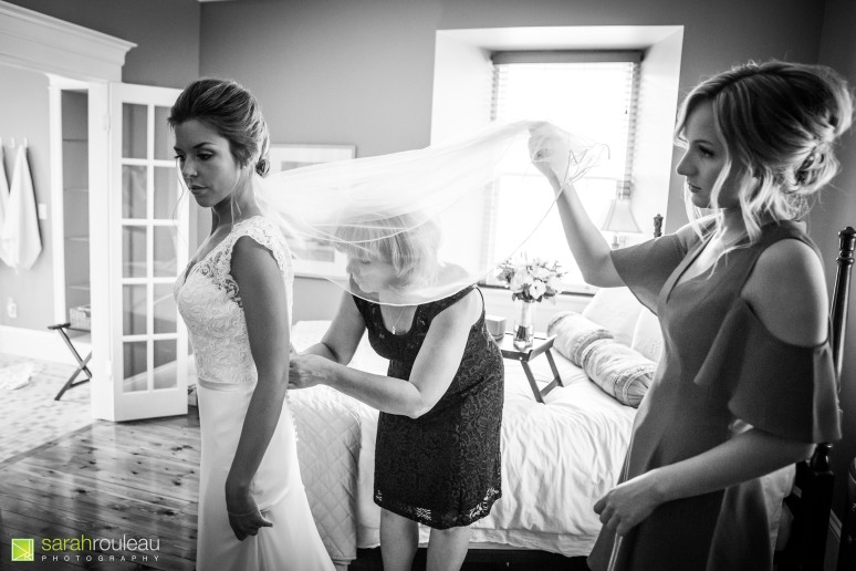 kingston wedding photographer - sarah rouleau photography - Emily and Brad-14