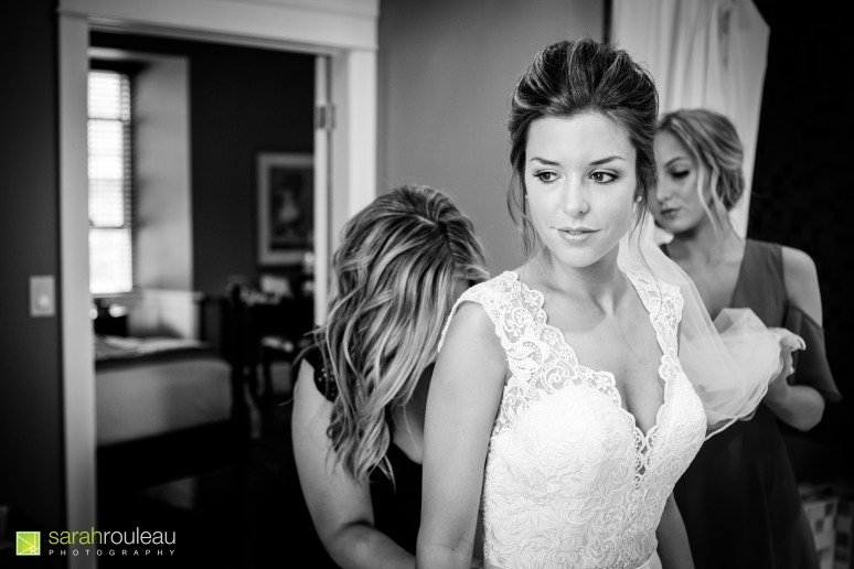 kingston wedding photographer - sarah rouleau photography - Emily and Brad-16
