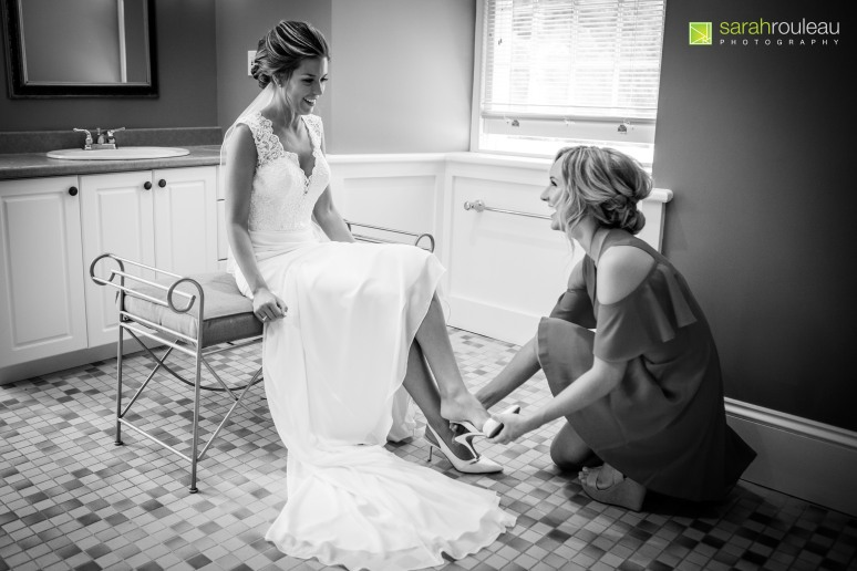 kingston wedding photographer - sarah rouleau photography - Emily and Brad-18