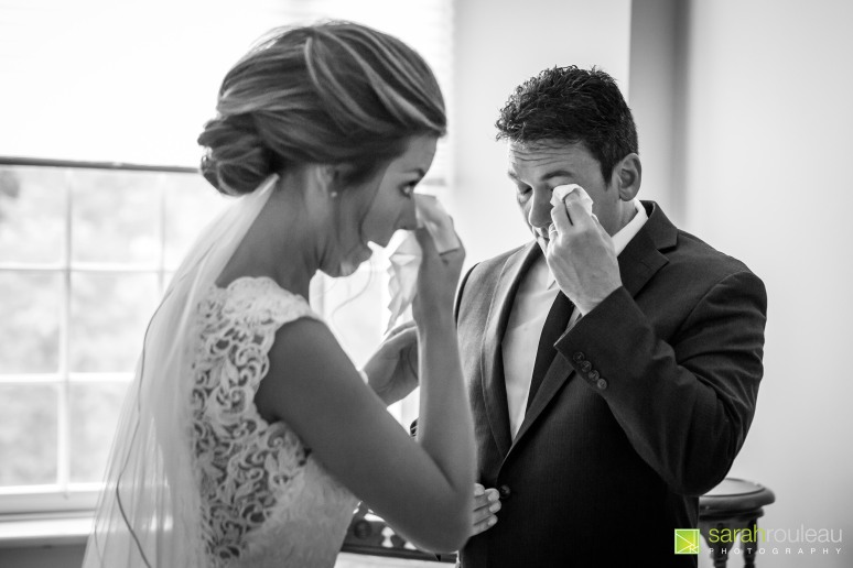 kingston wedding photographer - sarah rouleau photography - Emily and Brad-21