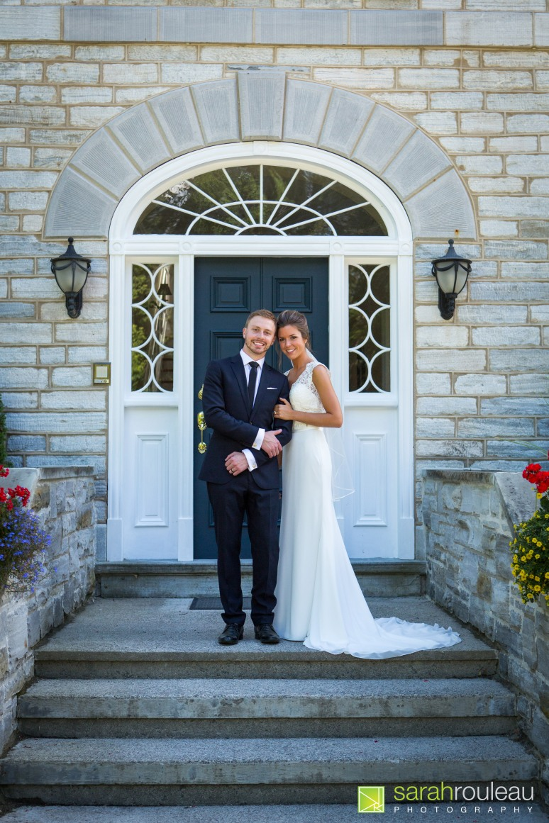kingston wedding photographer - sarah rouleau photography - Emily and Brad-44