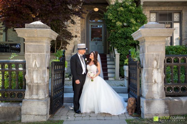 kingston wedding photographer - sarah rouleau photography - lisa and leon-21