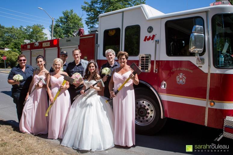 kingston wedding photographer - sarah rouleau photography - lisa and leon