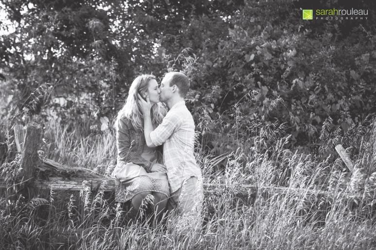kingston engagement photographer - kingston wedding photographer - sarah rouleau photography - danielle and jason-16