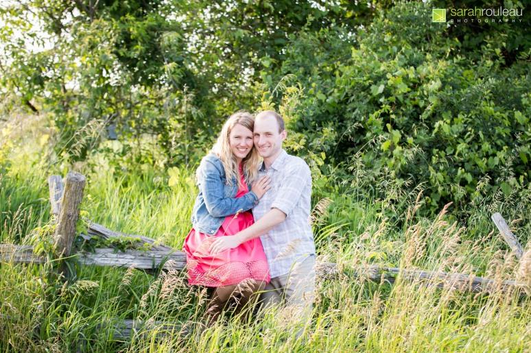 kingston engagement photographer - kingston wedding photographer - sarah rouleau photography - danielle and jason-17