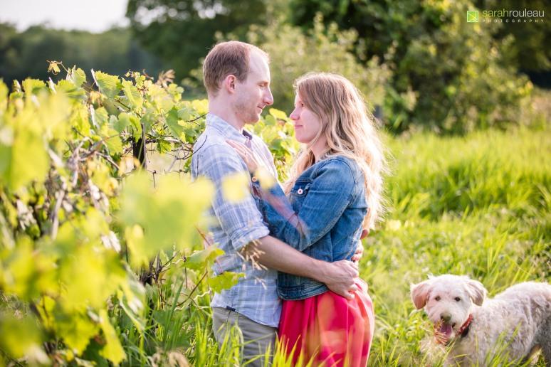 kingston engagement photographer - kingston wedding photographer - sarah rouleau photography - danielle and jason-18