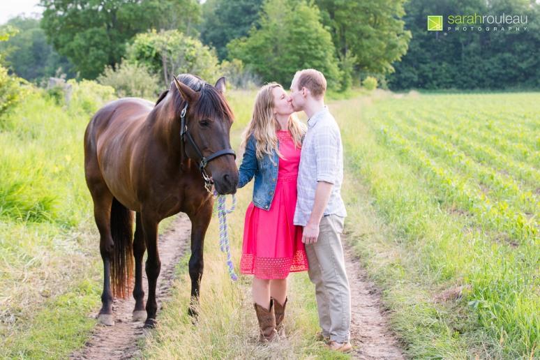 kingston engagement photographer - kingston wedding photographer - sarah rouleau photography - danielle and jason-23