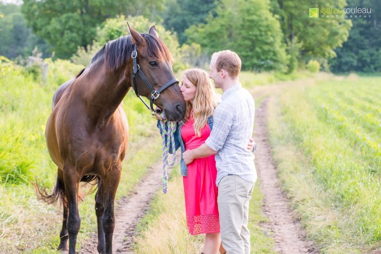 kingston engagement photographer - kingston wedding photographer - sarah rouleau photography - danielle and jason-24