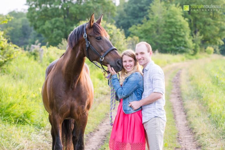 kingston engagement photographer - kingston wedding photographer - sarah rouleau photography - danielle and jason-25