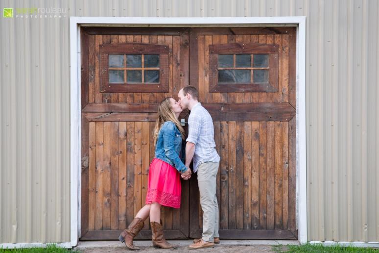 kingston engagement photographer - kingston wedding photographer - sarah rouleau photography - danielle and jason-28