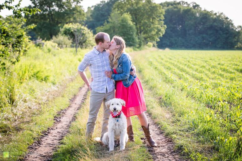 kingston engagement photographer - kingston wedding photographer - sarah rouleau photography - danielle and jason-5