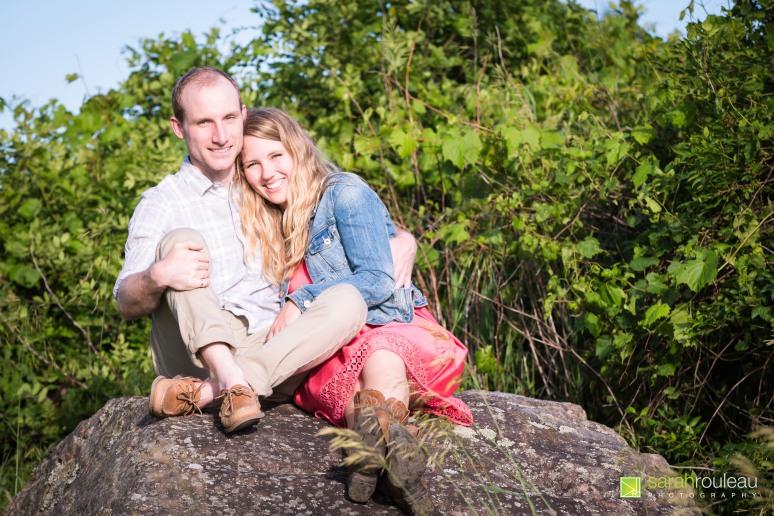 kingston engagement photographer - kingston wedding photographer - sarah rouleau photography - danielle and jason-7