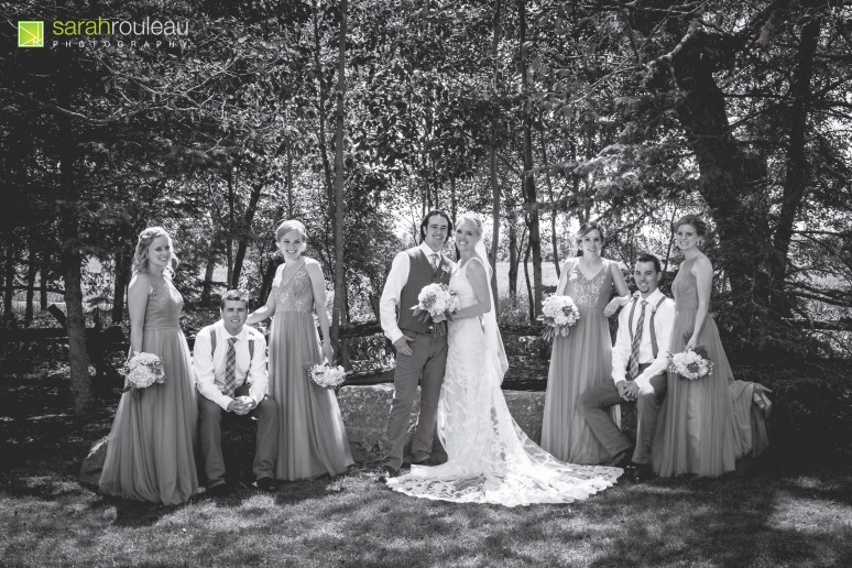 kingston wedding photographer - sarah rouleau photography - cory and jesse are married-50
