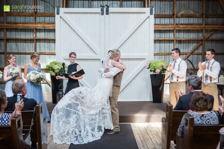 kingston wedding photographer - sarah rouleau photography - cory and jesse are married-69