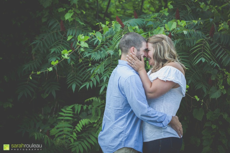 Kingston wedding photographer - kingston engagement photographer - sarah rouleau photography - Bailey and Curtis-2