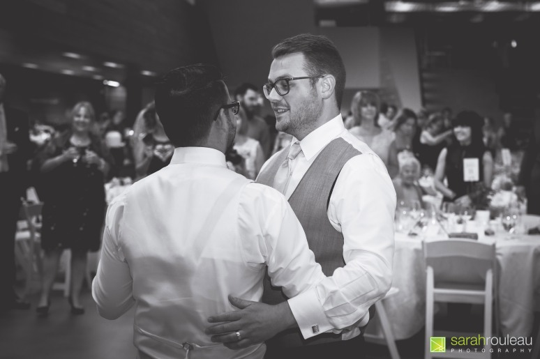 Kingston Wedding Photographer - sarah rouleau photography - peter and greg-70