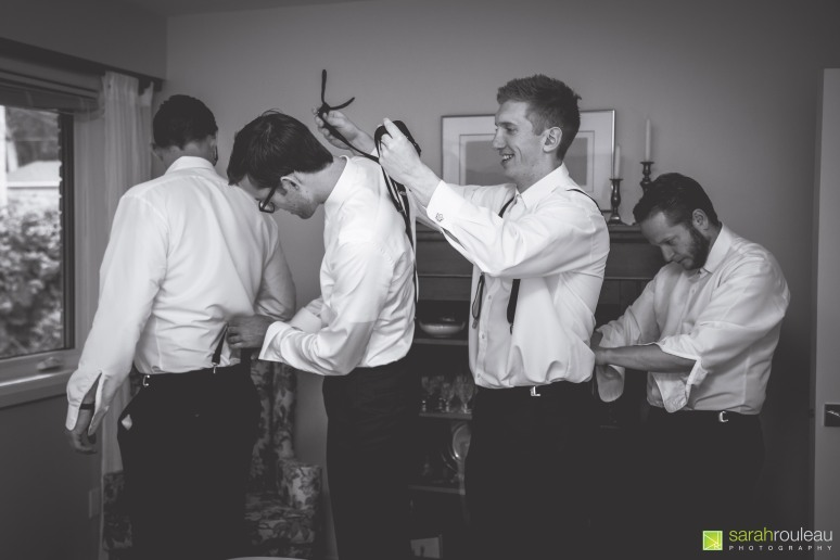kingston wedding photographer - sarah rouleau photography - shannon and todd