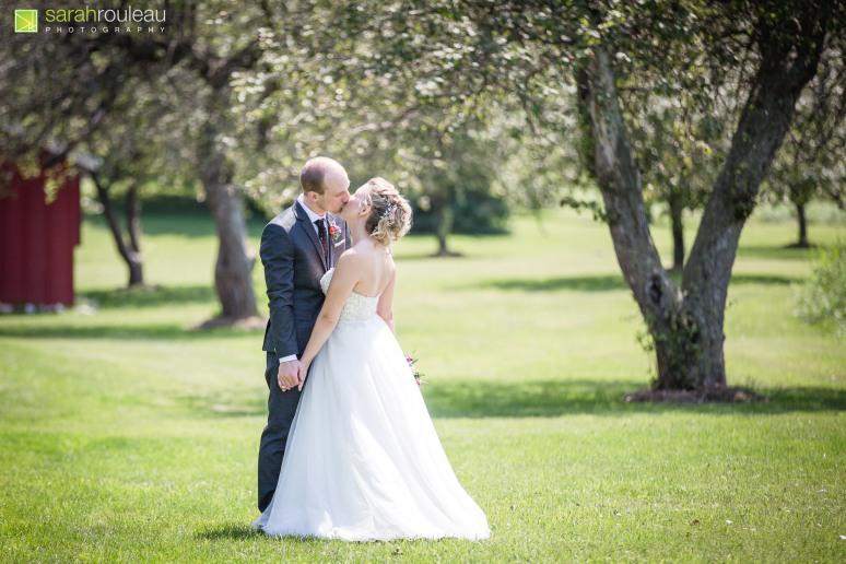 kingston wedding photographer - sarah rouleau photography - danielle and jason-19