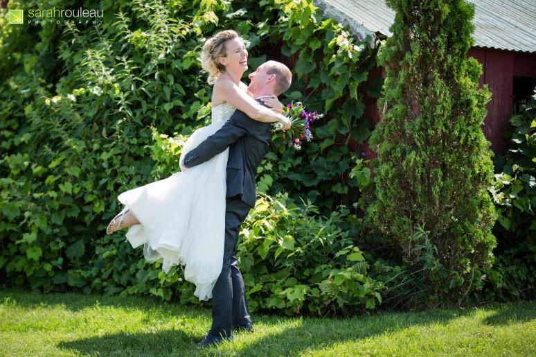 kingston wedding photographer - sarah rouleau photography - danielle and jason-40