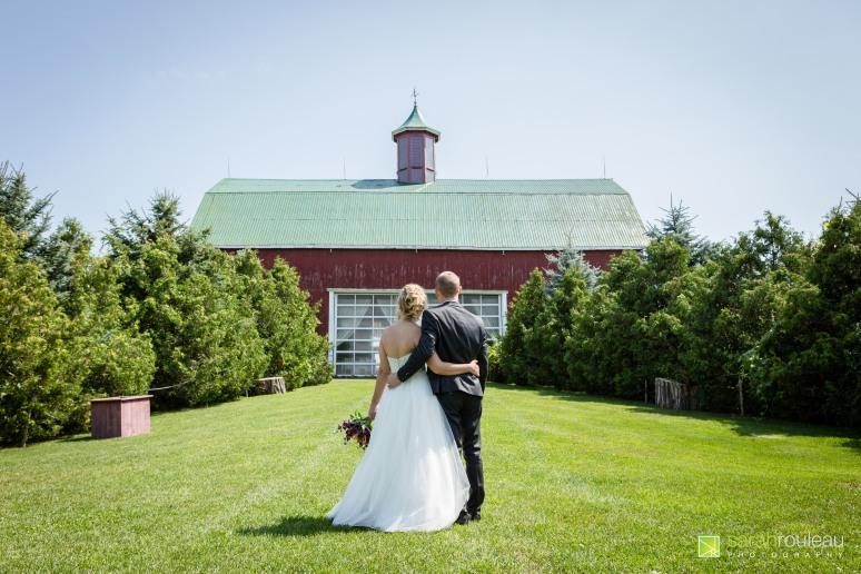 kingston wedding photographer - sarah rouleau photography - danielle and jason-44