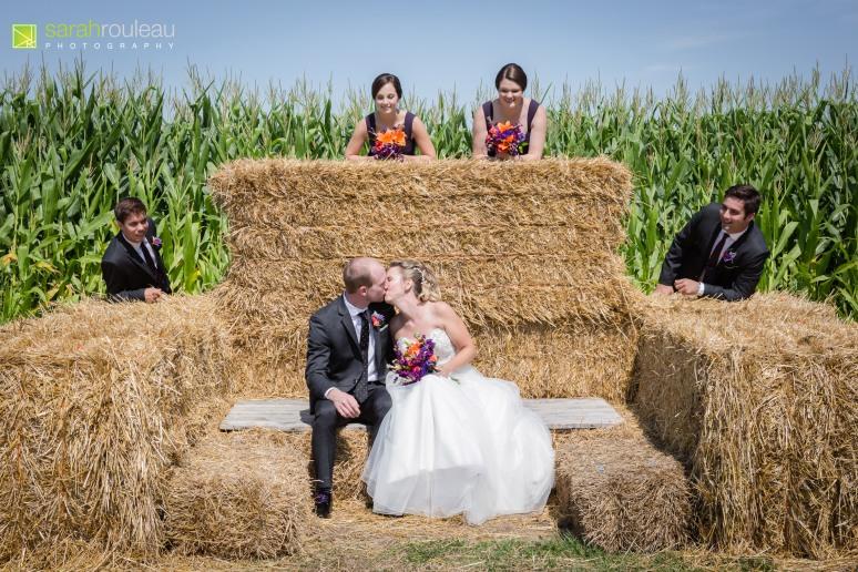 kingston wedding photographer - sarah rouleau photography - danielle and jason-54
