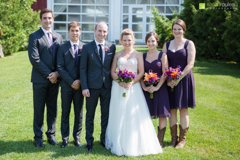 kingston wedding photographer - sarah rouleau photography - danielle and jason-56