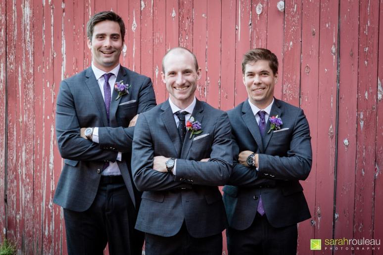 kingston wedding photographer - sarah rouleau photography - danielle and jason-61