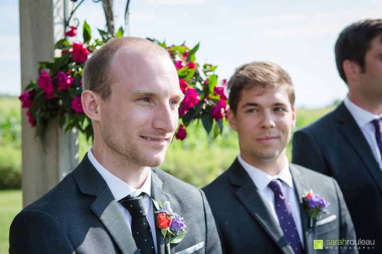 kingston wedding photographer - sarah rouleau photography - danielle and jason-63