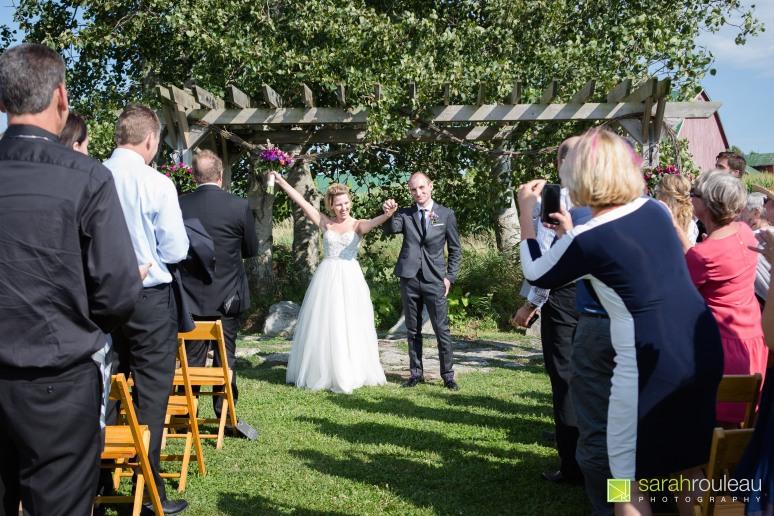 kingston wedding photographer - sarah rouleau photography - danielle and jason-75