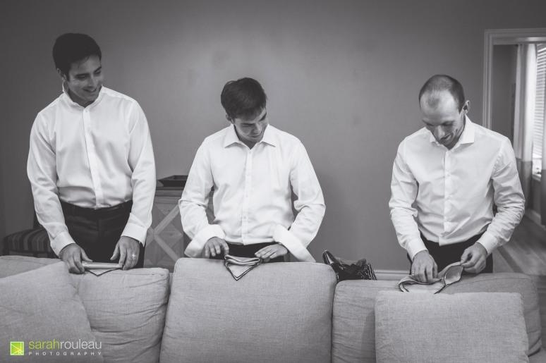 kingston wedding photographer - sarah rouleau photography - danielle and jason