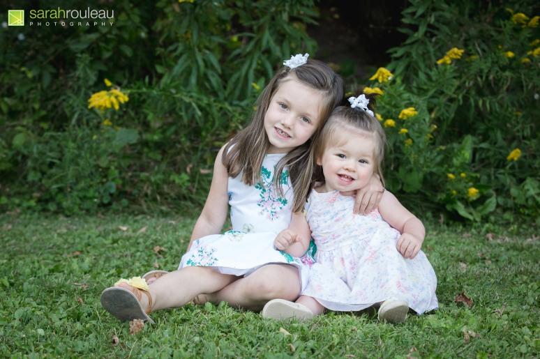 Kingston family photographer - Sarah Rouleau Photography - The Gallinaro Family-3