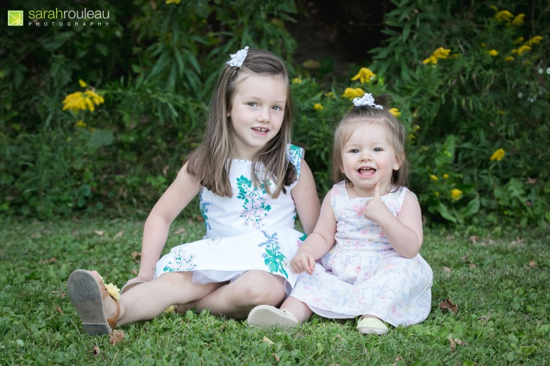 Kingston family photographer - Sarah Rouleau Photography - The Gallinaro Family-4